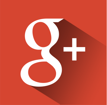 Google+ Plus icon